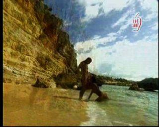 Tera Patrick En La Playa