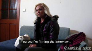 Wtf Chica En La Entrevista De Casting
