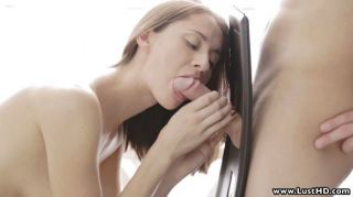Amantes Rusos Que Tienen Sexo Anal Por La Mañana