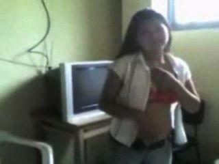 Peru Karlita Ruth Del Cholochat En Mi Vida En Huandoy