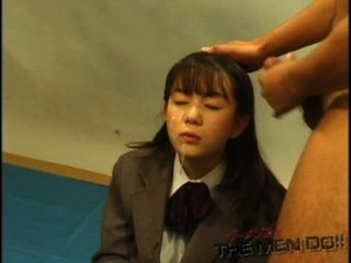 Bukkake Highschool Lesson 11 4/4 Japonés Sin Censura Mamada