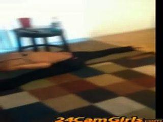 Ver Cómo Mojado Se Pone Twerking Www.24camgirls.com
