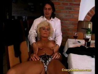 Mamas Primer Sexo Anal Video