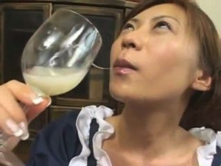 Las Chicas Japonesas Beben Cum Bukkake Cumpilation