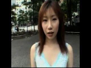 Japan Public Slut Blowjob