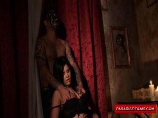 Películas Paraíso Madison Parker Reina De Chupar Polla