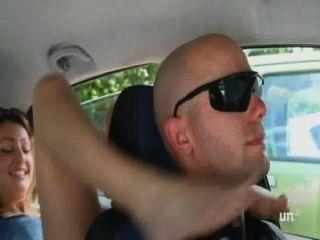 Unp001 Brat Car Italiano Chica Pie Sofocar Hombre Video Gratis