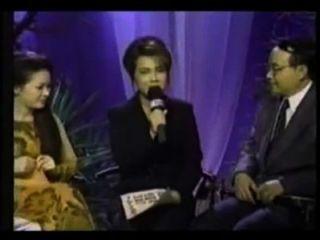 Quỳnh Như Entrevista 1998
