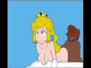 Mario Jodido Princesa Melocotón