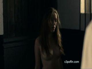 Charlotte Spencer Caliente Sexscene Pegamento S1 E5