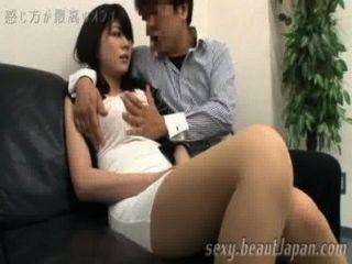 Japonés Bigtits Babe Bdsm
