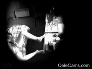 Invasión De La Intimidad De Mamas Cachondas Masturbándose.cámara Oculta