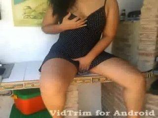 @ Andreahotcam4 Agendasexy.com Mujer Peluda Sexy