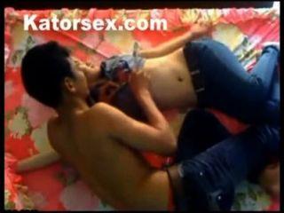 Melayu Escándalo Adolescente 1