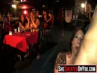 37 Hot Sluts Cogido Follando En El Club 152