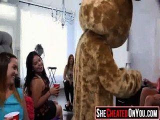 16 Mierda Santa!mujeres Que Van Nueces Chupar La Polla Stripper 26