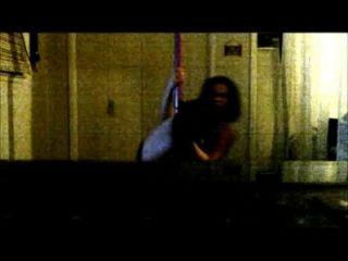 Pole Dance Por Deztiny
