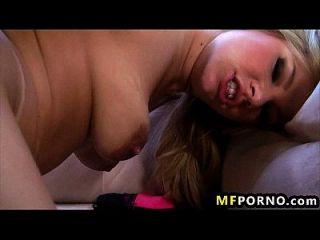 Esta Chica Sabe Cómo Conseguir Freaky Con Sus Juguetes Adriana Sephora 4