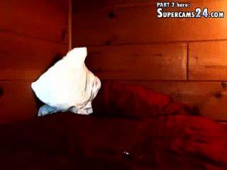 Un Sueño Leona En Tragar Webcam Hacer Fantástico En Dulce Con Adolescente