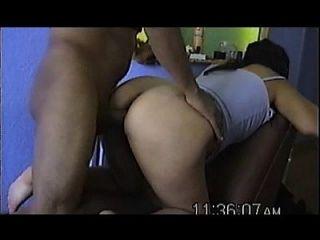 Nalgona Sedienta De Sexo