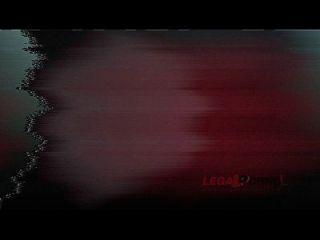 Alexa Lobo Primero Anal Y Dp Con 2 Pollas Negro Rs149