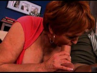 Abuelas Calientes Chupar Dicks Compilación 3