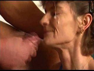 Abuelas Calientes Chupar Compilación Dicks 2