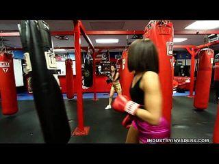 Alexis Rodriguez Y Jayla Foxx Tmt Gran Botín
