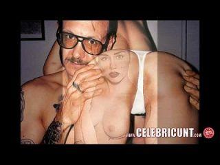 Colección De Desnudos De Celebridades Miley Cyrus