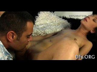 Defloración 1er Sexo