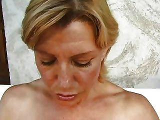 Colette Sigma Madura Rubia Puño Anal En Coche Troia Toma Dura Polla En El Culo Todo El Camino Tetas
