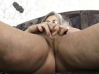 Dedos Granny