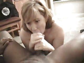 Sexy Mujer Pelirroja Ama Esa Polla Negra Grande # 4.eln