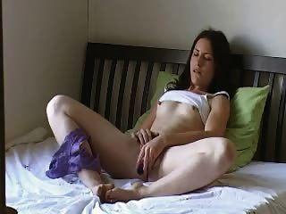 Masturbación Oculta