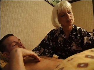 Madre Y Niño (francés)