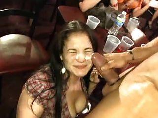 Cfnm Strippers Macho Succionado, Follada Por Compilación De Niñas