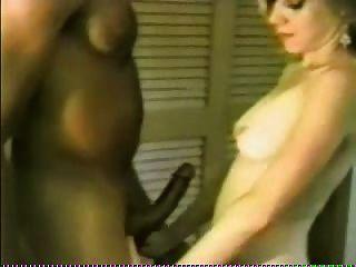 Rubia Esposa Folla Negro Y Marido Películas