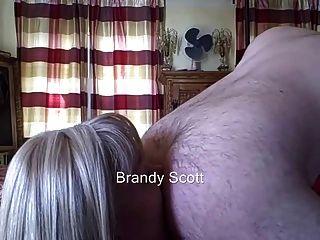 Brandy Scott Tranny Gran Polla