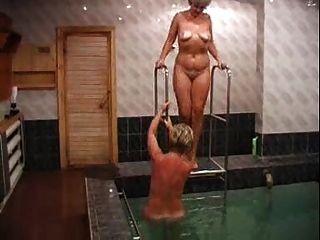 Putas Rusas Folladas En La Sauna
