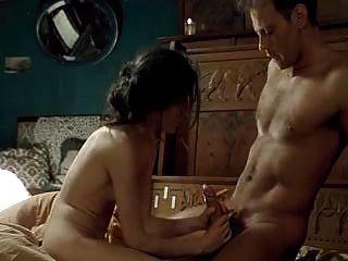 Escenas De Sexo Caliente En Películas Corrientes 3 Caroline Ducey In Romance