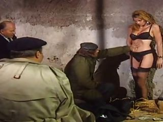 Miss France 1985 Carole Tredille Película Completa Jb $ R