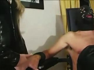 British: Femdom Mistresses From Hell: Ukmike Video