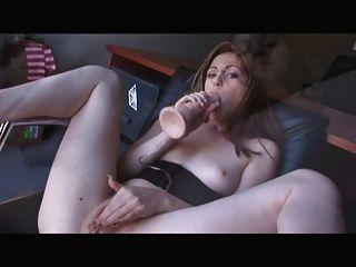 Gran Orgasmo Con Contracción
