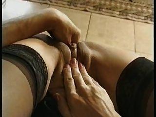 Grand Ma Usó Un Juguete De Sexo Loco