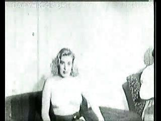 Marilyn Monroe Sex Tape