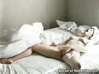 Recopilacion De Mujeres Masturbandose
