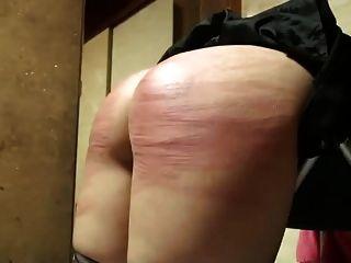 Monstruos De La Naturaleza 115 Caning Big Butt