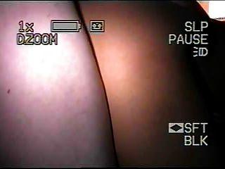 Joven Pareja Interracial Casero Sex Tape