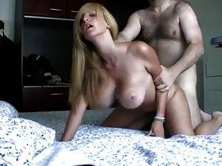 Real Enorme Tetas Rubia Puta