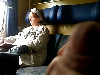 Tren Dick Flash Para Madurar Con Cum